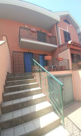 Villetta a schiera in vendita a Monte Compatri, Laghetto, 150 mq - Foto 15