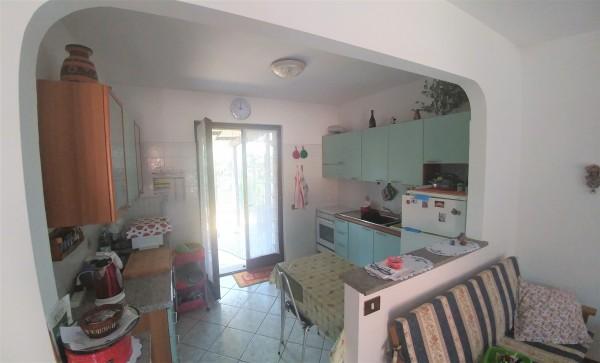 Villetta a schiera in vendita a Monte Compatri, Laghetto, 150 mq - Foto 12