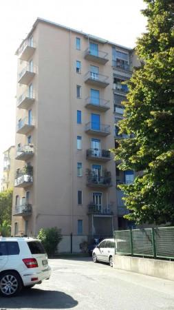 Appartamento in vendita a Venaria Reale, Rigola, Con giardino, 105 mq