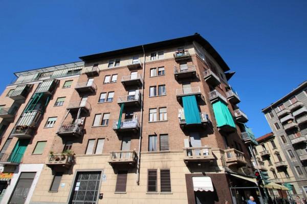 Appartamento in vendita a Torino, Barriera Di Milano, 75 mq - Foto 4
