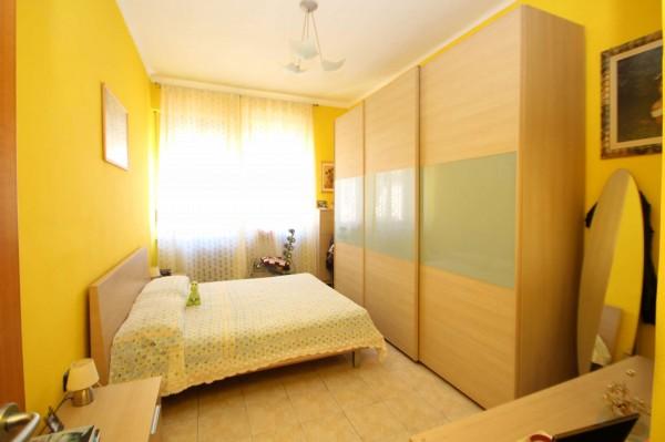 Appartamento in vendita a Torino, Barriera Di Milano, 75 mq - Foto 11