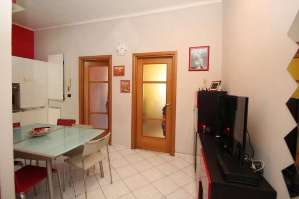 Appartamento in vendita a Torino, Barriera Di Milano, 75 mq - Foto 14