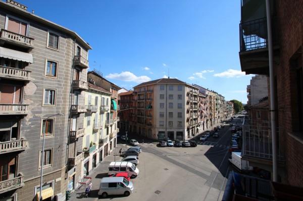 Appartamento in vendita a Torino, Barriera Di Milano, 75 mq - Foto 5