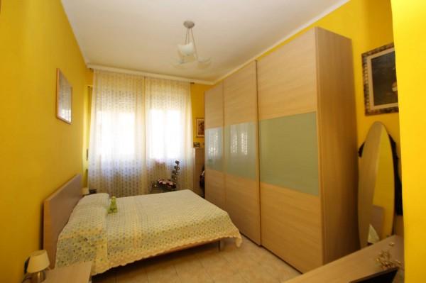 Appartamento in vendita a Torino, Barriera Di Milano, 75 mq - Foto 12