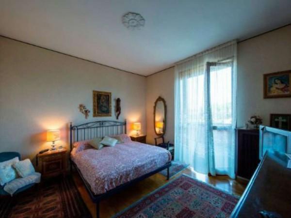 Villa in vendita a Varese, Arredato, con giardino, 530 mq - Foto 95