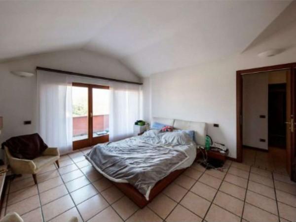 Villa in vendita a Varese, Arredato, con giardino, 530 mq - Foto 89
