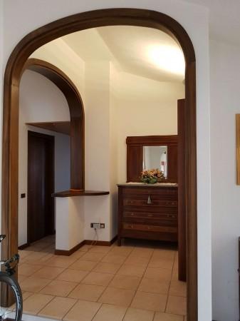 Villa in vendita a Varese, Arredato, con giardino, 530 mq - Foto 26