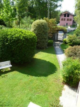 Villa in vendita a Varese, Arredato, con giardino, 530 mq - Foto 16