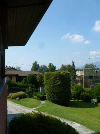 Villa in vendita a Varese, Arredato, con giardino, 530 mq - Foto 13
