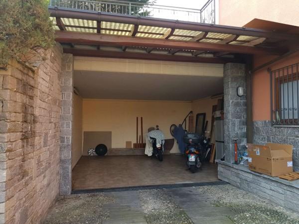 Villa in vendita a Varese, Arredato, con giardino, 530 mq - Foto 39