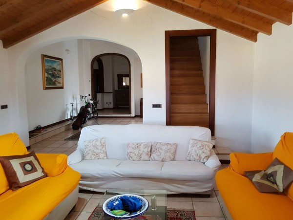 Villa in vendita a Varese, Arredato, con giardino, 530 mq - Foto 50