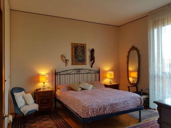 Villa in vendita a Varese, Arredato, con giardino, 530 mq - Foto 58