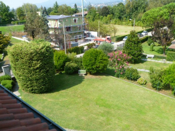 Villa in vendita a Varese, Arredato, con giardino, 530 mq - Foto 87