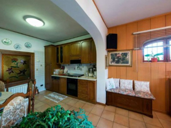 Villa in vendita a Varese, Arredato, con giardino, 530 mq - Foto 72