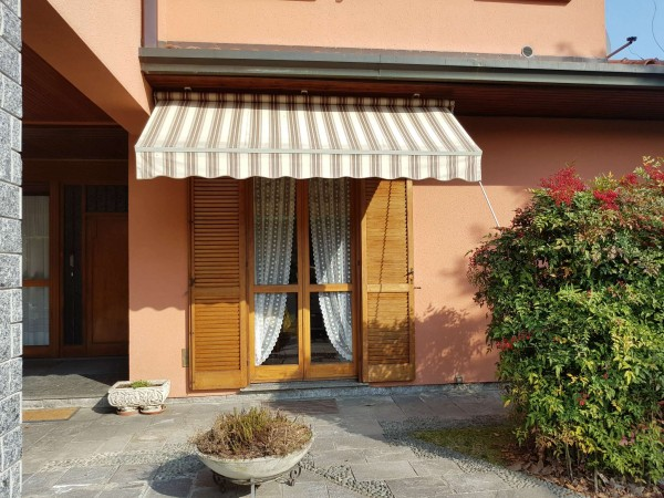 Villa in vendita a Varese, Arredato, con giardino, 530 mq - Foto 43