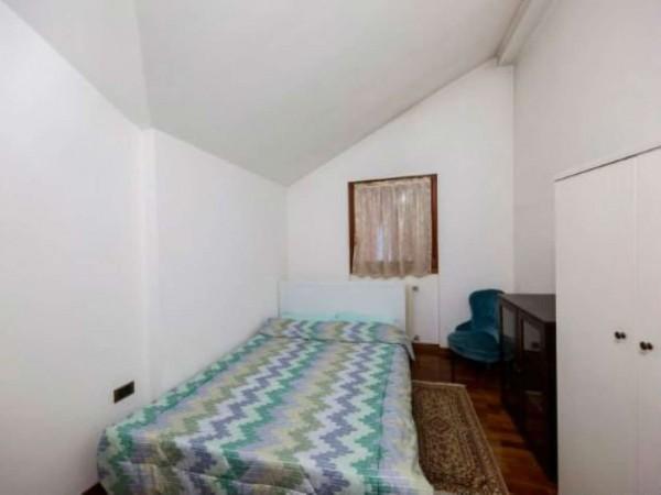 Villa in vendita a Varese, Arredato, con giardino, 530 mq - Foto 84