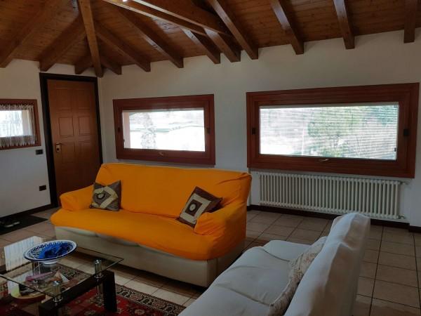 Villa in vendita a Varese, Arredato, con giardino, 530 mq - Foto 51