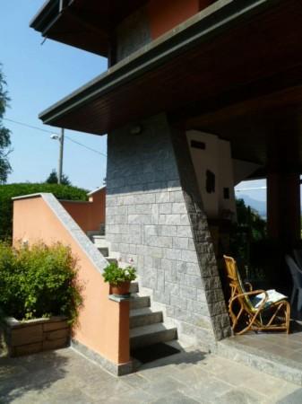 Villa in vendita a Varese, Arredato, con giardino, 530 mq - Foto 14