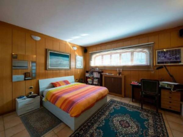 Villa in vendita a Varese, Arredato, con giardino, 530 mq - Foto 75