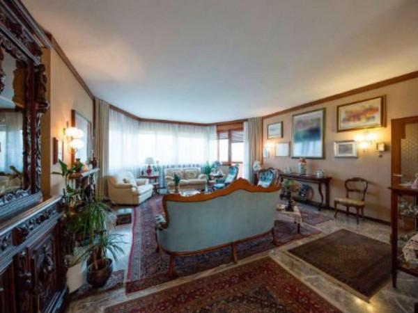 Villa in vendita a Varese, Arredato, con giardino, 530 mq - Foto 76