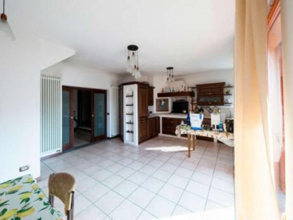 Villa in vendita a Varese, Arredato, con giardino, 530 mq - Foto 83