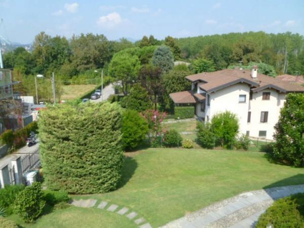 Villa in vendita a Varese, Arredato, con giardino, 530 mq - Foto 64
