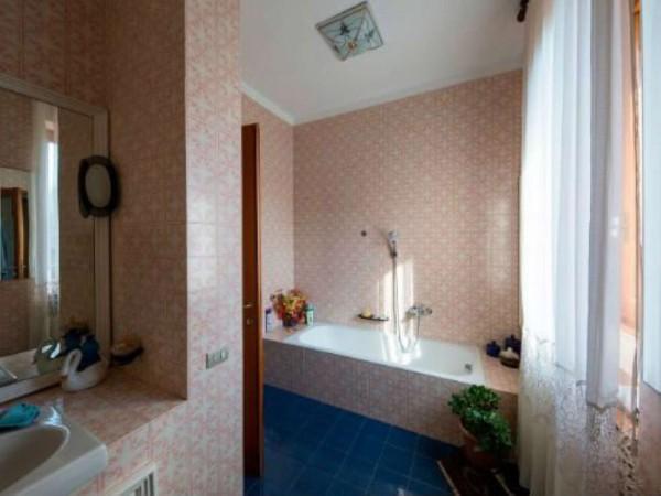 Villa in vendita a Varese, Arredato, con giardino, 530 mq - Foto 91