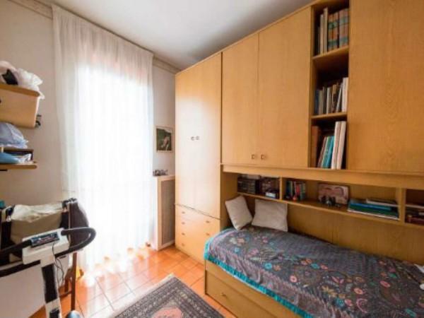 Villa in vendita a Varese, Arredato, con giardino, 530 mq - Foto 96
