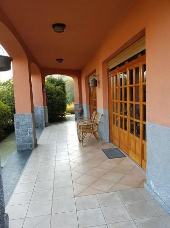 Villa in vendita a Varese, Arredato, con giardino, 530 mq - Foto 22