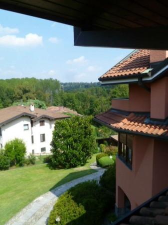 Villa in vendita a Varese, Arredato, con giardino, 530 mq - Foto 19