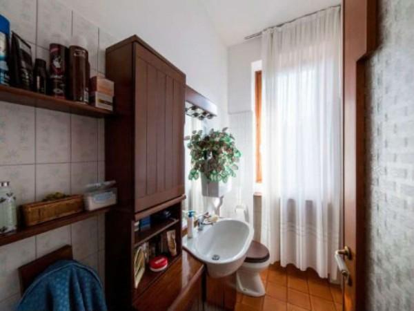 Villa in vendita a Varese, Arredato, con giardino, 530 mq - Foto 90
