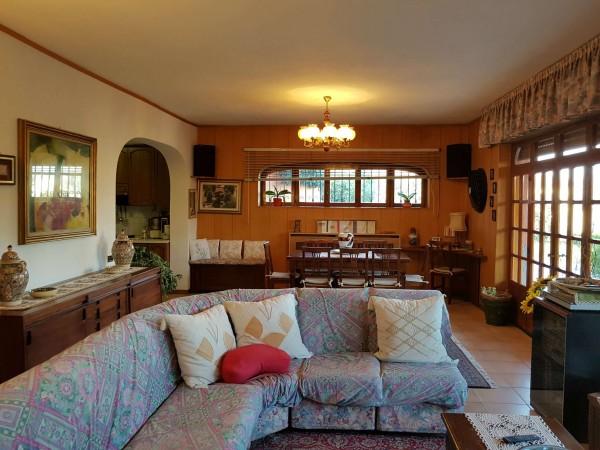 Villa in vendita a Varese, Arredato, con giardino, 530 mq - Foto 57