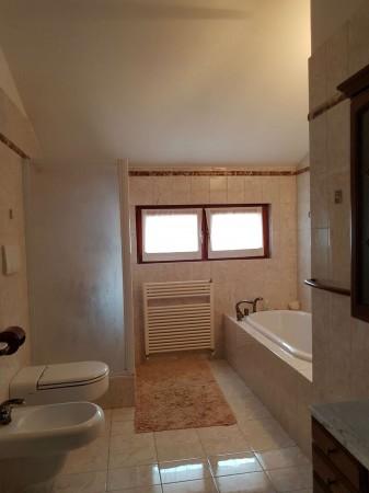 Villa in vendita a Varese, Arredato, con giardino, 530 mq - Foto 24
