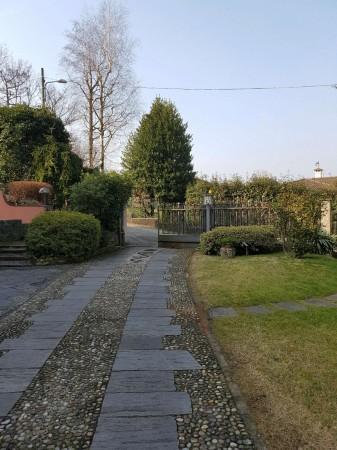 Villa in vendita a Varese, Arredato, con giardino, 530 mq - Foto 21