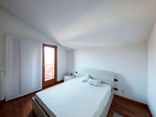 Villa in vendita a Varese, Arredato, con giardino, 530 mq - Foto 93