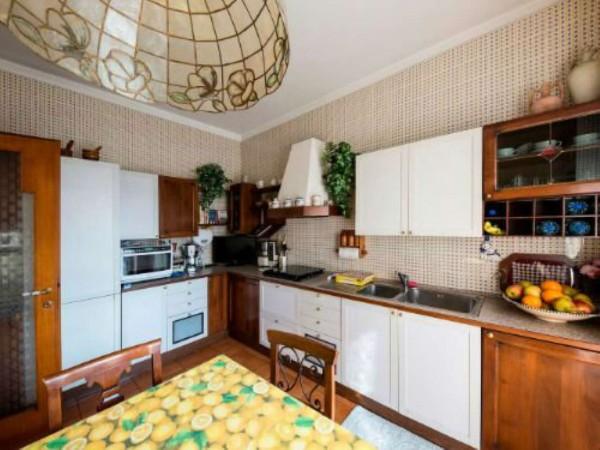 Villa in vendita a Varese, Arredato, con giardino, 530 mq - Foto 81