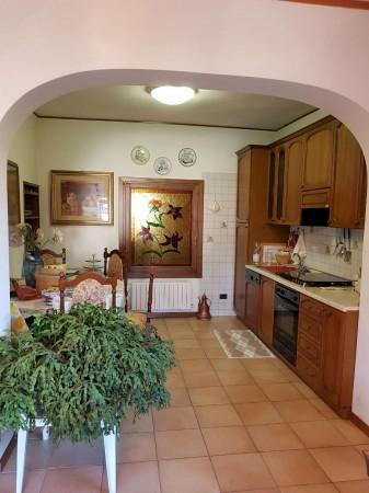 Villa in vendita a Varese, Arredato, con giardino, 530 mq - Foto 36