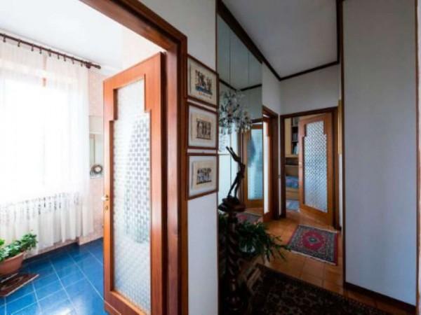 Villa in vendita a Varese, Arredato, con giardino, 530 mq - Foto 80