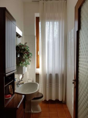 Villa in vendita a Varese, Arredato, con giardino, 530 mq - Foto 27