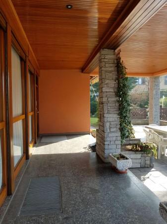 Villa in vendita a Varese, Arredato, con giardino, 530 mq - Foto 29