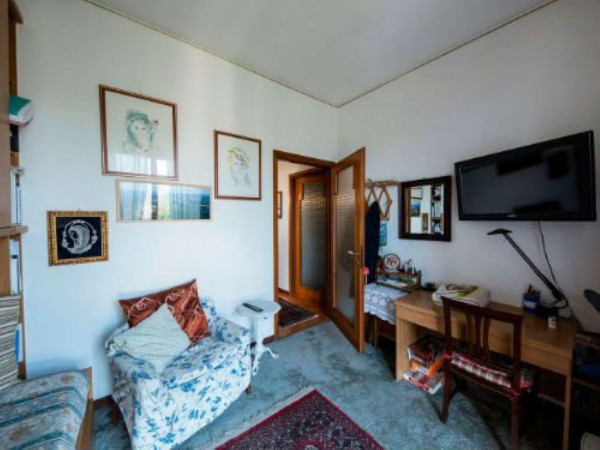 Villa in vendita a Varese, Arredato, con giardino, 530 mq - Foto 97