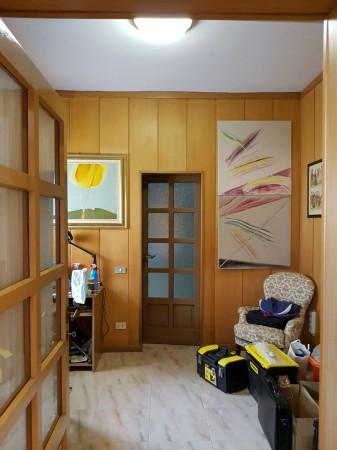 Villa in vendita a Varese, Arredato, con giardino, 530 mq - Foto 32
