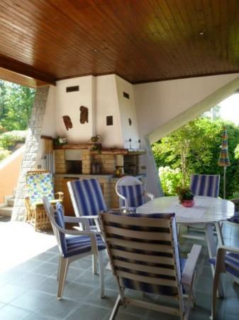 Villa in vendita a Varese, Arredato, con giardino, 530 mq - Foto 15