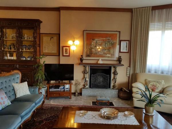 Villa in vendita a Varese, Arredato, con giardino, 530 mq - Foto 60