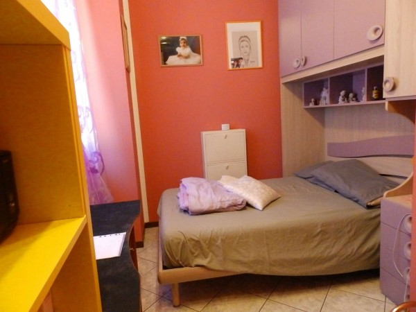 Casa indipendente in vendita a Verano Brianza, Parco Del Lambro, Con giardino, 140 mq - Foto 6