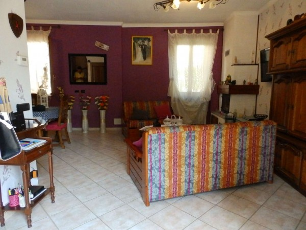 Casa indipendente in vendita a Verano Brianza, Parco Del Lambro, Con giardino, 140 mq - Foto 17