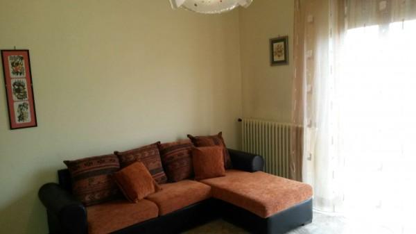 Appartamento in vendita a Garbagnate Milanese, Arredato, 98 mq - Foto 5