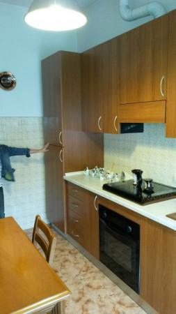 Appartamento in vendita a Garbagnate Milanese, Arredato, 98 mq - Foto 11