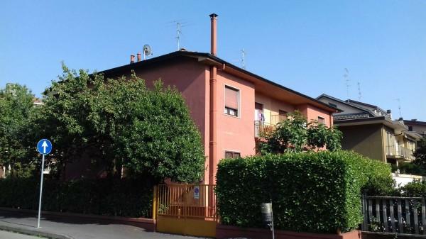 Appartamento in vendita a Garbagnate Milanese, Arredato, 98 mq - Foto 15