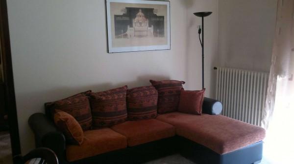 Appartamento in vendita a Garbagnate Milanese, Arredato, 98 mq - Foto 4